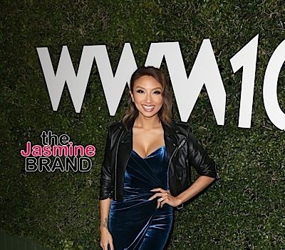 Jeannie Mai Awarded Pioneer Woman of the Year In L.A. For Her Fight Against Sex Trafficking