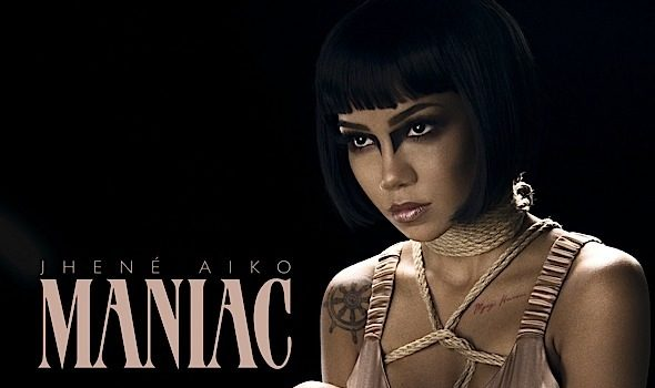 "Jhene Aiko Releases New Track ""Maniac"" [New Music]"