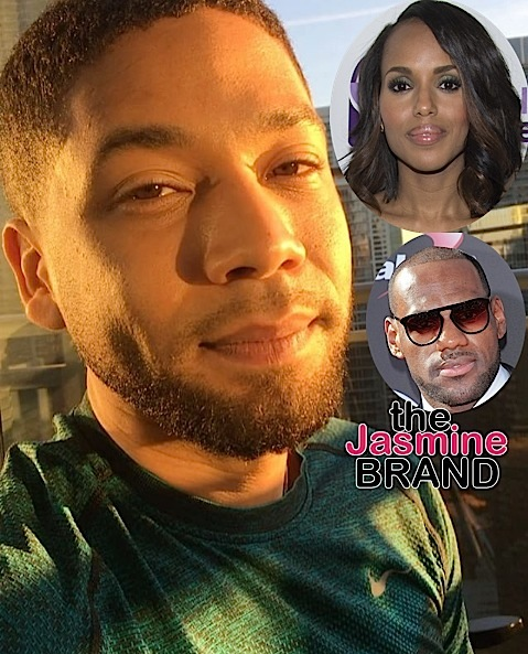 jussie-smollett-kerry-washington-lebron-james-the-jasmine-brand