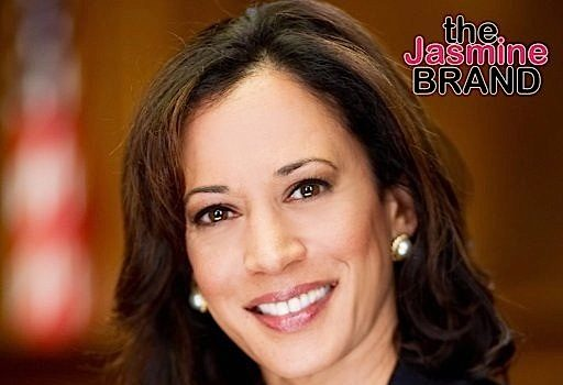 Kamala Harris Under Fire For Comments About Weed, Radio Show Says She Was Misquoted
