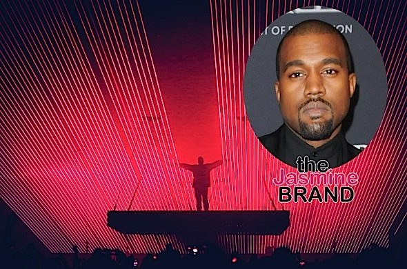 Kanye West Abruptly Ends Show After Losing Voice: I'll give everyone a refund. [VIDEO]