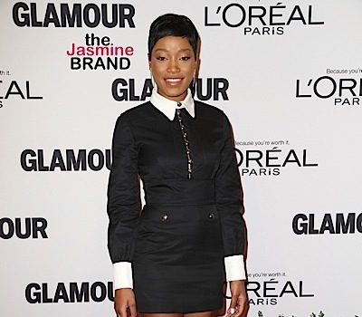 KeKe Palmer's Talk Show Is In the Works [VIDEO]