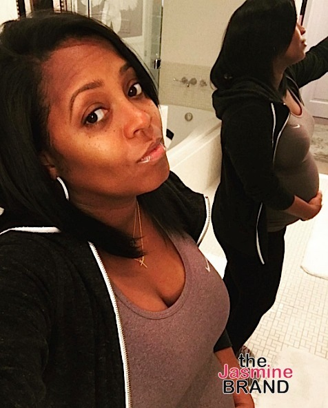 Is Keshia Knight-Pulliam Working On A Reality Show?