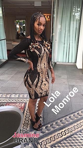 Lola Monroe