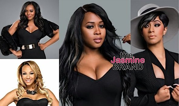 Mendeecees' Baby Mamas Team-Up Against Yandy, Cam'Ron's Girlfriend Joins the Drama + More Fights, Cheating & Ratchetness [See The Extended Super Trailer]