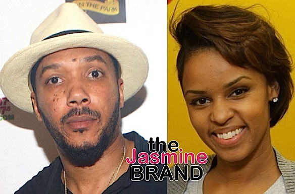 (EXCLUSIVE) Lyfe Jennings Pleads With Judge to Help Him See His Kids: My Baby Mama Won't Give Me Visitation