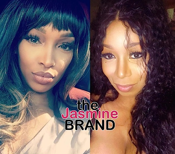 Malika Haqq & Tiffany Pollard Join 'Famously Single' Reality Show