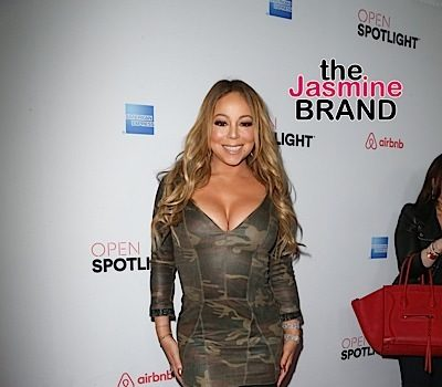 Mariah Carey's New Memoir Will Discuss Her Humble Beginnings & The Public Humiliation She's Experienced