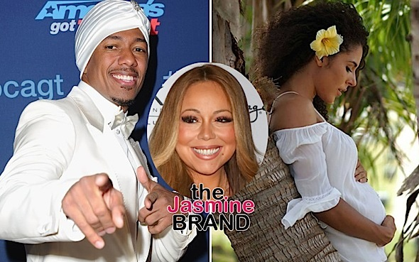 Mariah Carey Says This About Ex Nick Cannon Expecting Baby