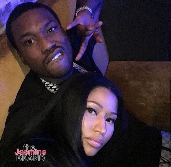 Meek Mill – Nicki Minaj Blocked Me!
