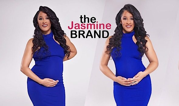 (EXCLUSIVE) Reality Star Natalie Nunn Opens Up About Pregnancy, Previous Miscarriage & Reality TV Spin-Off