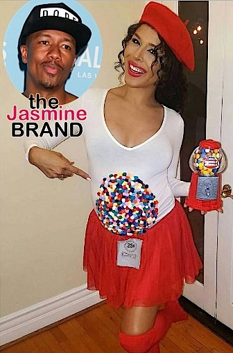 Nick Cannon Confirms Brittany Bell Pregnant With His Child [VIDEO]