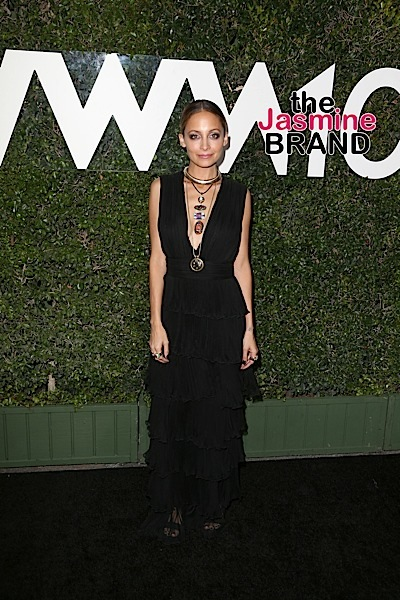 Who What Wear 10th Anniversary #WWW10 Experience - Arrivals