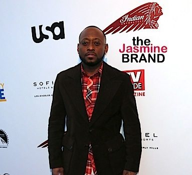 Omar Epps To Host 1st Ever Social Impact Showcase At American Black Film Festival