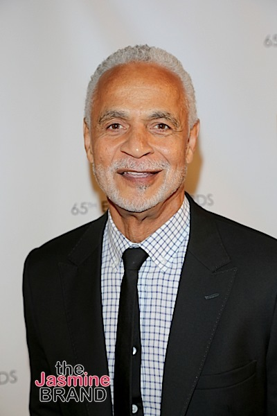 Actor Ron Glass Dies At 71 [Condolences]