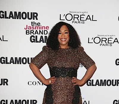 Shonda Rhimes Leaves ABC, Signs New Deal With Netflix