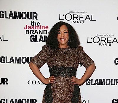 Shonda Rhimes Launches Lifestyle Web Site