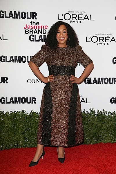 Shonda Rhimes Shares The Keys To Balance, Staying Focused & Setting Boundaries