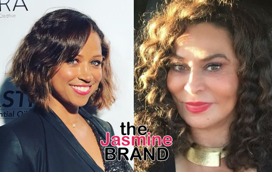 Stacey Dash Takes Shots At Beyonce's Mom, After Tina Lawson Throws Low-Key Shade [Photo]