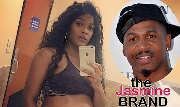 (EXCLUSIVE) Stevie J Wants Child Support From Joseline Hernandez, Claims Reality Star Is Taking Drugs While Pregnant