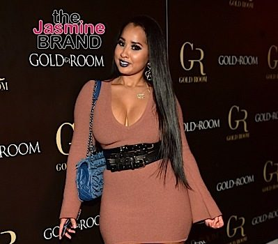 Tammy Rivera Speaks Out On Colorism: Don't Allow This To Separate Us!