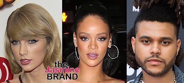 Taylor Swift Highest Paid Celeb Under 30 + Rihanna, The Weeknd, Kevin Durant Make Top 10 List