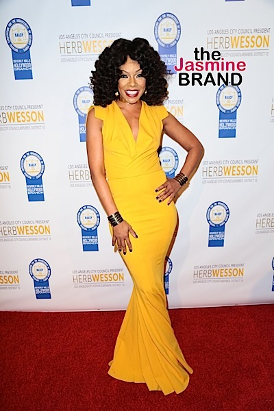 The 26th Annual NAACP Theatre Awards - November 21, 2016