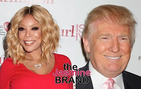Wendy Williams Will Be Invited For 1st Time To White House By Trump [VIDEO]