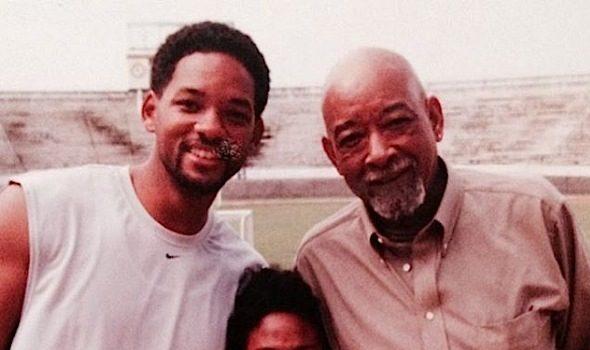 Will Smith's Father Dies [Condolences]