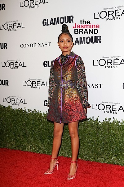 Yara Shahidi On Activism, Race & Landing New Spin-Off