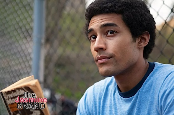 """A Young Barack Obama Portrayed In """"Barry"""" [TEASER]"""