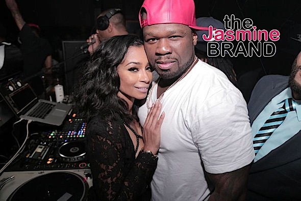 Christina Milian In LA, Tyrese & Samuel L. Jackson Head to UAE + Karlie Redd & 50 Cent Coupled Up In Miami [Photos]
