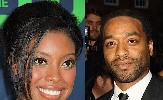 "Condola Rashad & Chiwetel Ejiofor To Star In Religious Drama ""Come Sunday"""