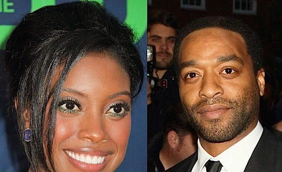 "Condola Rashad & Chiwetel Ejiofor To Star In Religious Drama ""Come Sunday"""