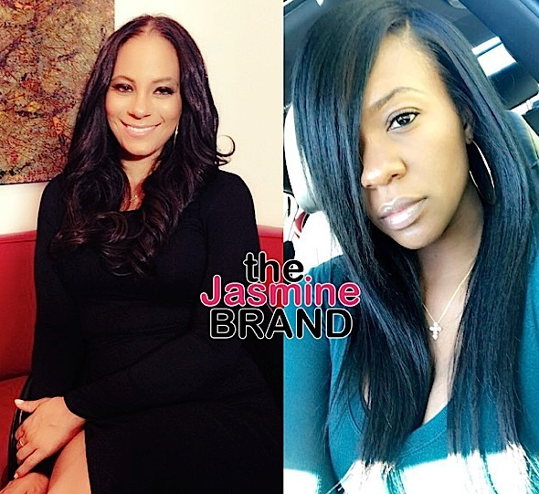 Dwyane Wade & Nick Young's Baby Mamas Cast on 'Basketball Wives LA'