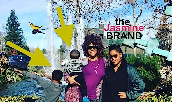 Kelis Refuses To Reveal Kids Identity On Social Media: They are NOT for sale!