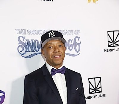 "Russell Simmons Launches ""The Definitive History of Hip Hop"" Docu-Series"