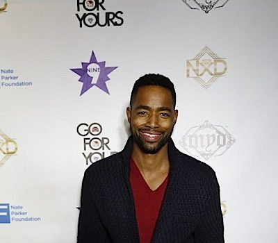 """Jay Ellis Dishes On The 'Lawrence Hive', New Season of """"Insecure"""""""