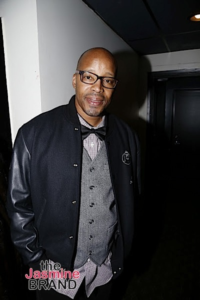 HOLLYWOOD, CA - DECEMBER 10: Warren G seen at Snoop Dogg Smoked Out Roast and Birthday Celebration TV Special taped at the Avalon as seen on Fusion TV Saturday, December 10, 2016 in Hollywood, California. (Photo by A Turner Archives)