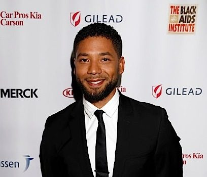 Jussie Smollett to Make Feature Directorial Debut W/ James Earl Hardy Book Adaptation Of 'B-Boy Blues'
