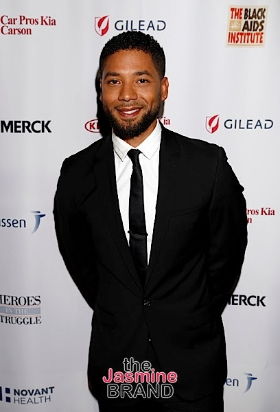 "Jussie Smollett's PR Team Issues Statement: ""Every Iota of Jussie's Story Was True!"""
