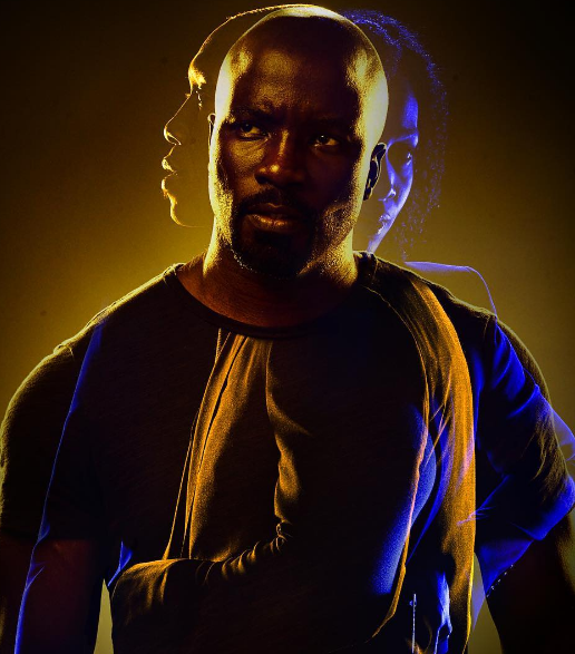"""Luke Cage"" Renewed For 2nd Season"