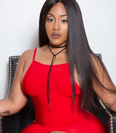 """(EXCLUSIVE) Jhonni Blaze Cast On """"Growing Up Hip Hop: Atlanta"""", """"Love & Hip Hop: Houston"""" Officially Cancelled"""