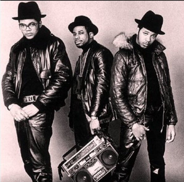 (EXCLUSIVE) Run-DMC Photog Claims Live Nation Illegally Profited Off His Work