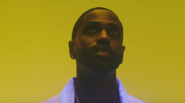 "Big Sean Releases ""Bounce Back"" Video [WATCH]"