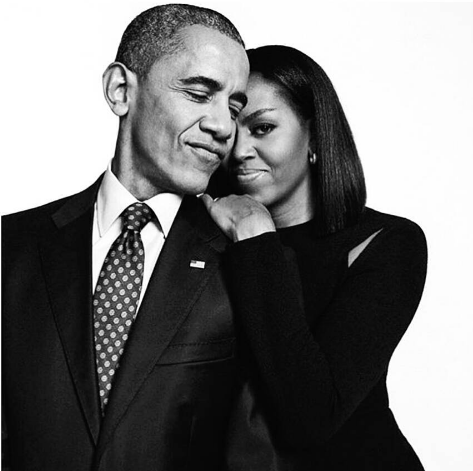 Michelle Obama: The White House Brought Barack & I Closer