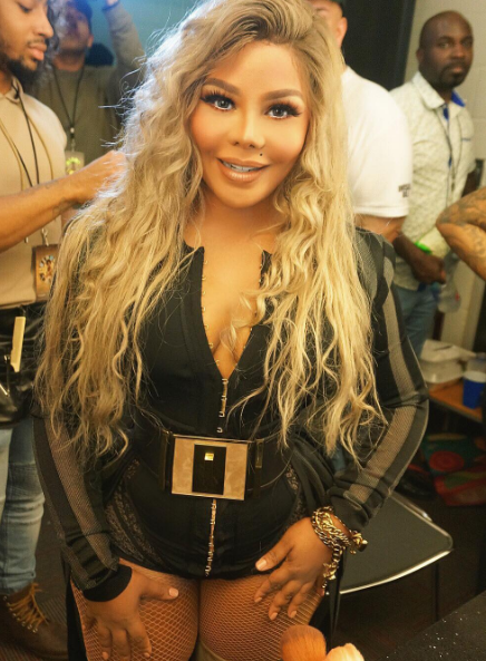 Lil Kim Person of Interest In Robbery