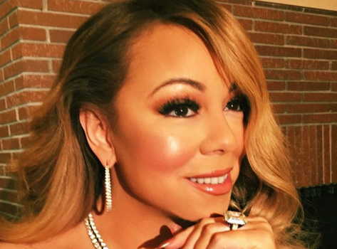 Mariah Carey Prepping Starz Drama Series Based On Her Life