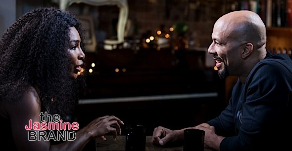 Serena Williams & Common On Being Scrutinized For Being Black, Double Standards In Sports + Being Unafraid ['The Undefeated' Full Episode]