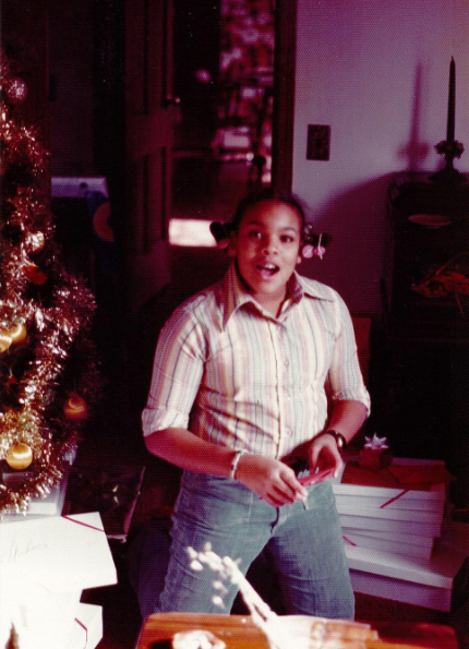 Wendy Williams Admits She Was Awkward At 12 [Photo]